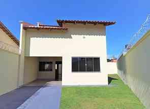 Casa, 3 Quartos, 5 Vagas, 1 Suite em Vila Brasília, Aparecida de Goiânia, GO valor de R$ 350.000,00 no Lugar Certo