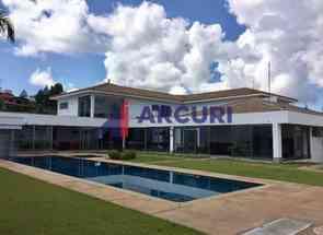 Casa, 8 Quartos, 10 Vagas, 6 Suites em Alphaville - Lagoa dos Ingleses, Nova Lima, MG valor de R$ 12.800.000,00 no Lugar Certo