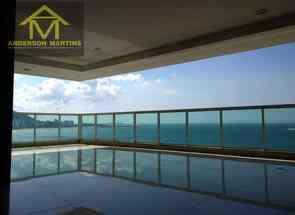 Apartamento, 4 Quartos, 4 Vagas, 4 Suites em Avenida Antônio Gil Veloso, Praia da Costa, Vila Velha, ES valor de R$ 2.790.000,00 no Lugar Certo