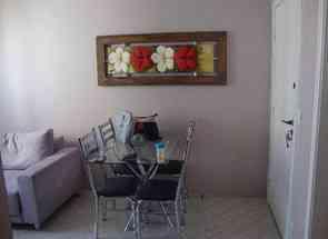 Apartamento, 2 Quartos, 1 Vaga em Santo Antônio, Contagem, MG valor de R$ 175.000,00 no Lugar Certo