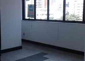 Conjunto de Salas, 1 Vaga para alugar em Rua Espírito Santo, Lourdes, Belo Horizonte, MG valor de R$ 2.200,00 no Lugar Certo
