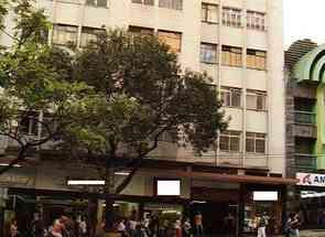 Quitinete, 1 Quarto para alugar em Av. Augusto de Lima, Barro Preto, Belo Horizonte, MG valor de R$ 650,00 no Lugar Certo