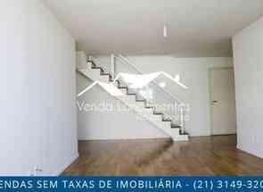 Cobertura, 7 Quartos, 2 Vagas, 2 Suites em Barra da Tijuca, Rio de Janeiro, RJ valor de R$ 2.989.500,00 no Lugar Certo