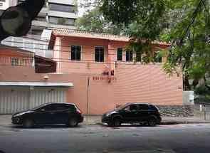 Casa Comercial, 3 Quartos, 3 Vagas, 1 Suite em São Paulo, Lourdes, Belo Horizonte, MG valor de R$ 4.500.000,00 no Lugar Certo