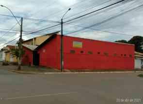 Casa, 1 Quarto para alugar em Setor Tradicional, Planaltina, DF valor de R$ 450,00 no Lugar Certo