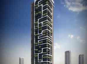 Apartamento, 3 Quartos, 3 Vagas, 3 Suites em Rua 1124, Setor Marista, Goiânia, GO valor de R$ 923.614,00 no Lugar Certo