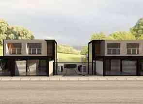 Casa em Condomínio, 3 Quartos, 2 Vagas em Alameda das Azaléias, Granja Ouro Branco, Contagem, MG valor de R$ 260.000,00 no Lugar Certo