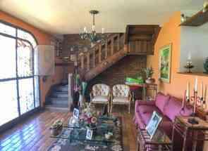 Casa em Condomínio, 5 Quartos, 10 Vagas, 3 Suites em Alameda da Andorinha, Miguelão, Nova Lima, MG valor de R$ 2.350.000,00 no Lugar Certo