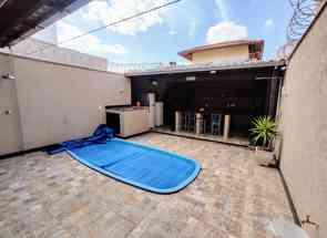Casa, 3 Quartos, 3 Vagas, 1 Suite em Dos Cardeais, Cabral, Contagem, MG valor de R$ 999.000,00 no Lugar Certo