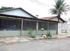 Casa, 4 Quartos, 3 Vagas, 1 Suite em Rua Cp 13, Residencial Celina Park, Goiânia, GO valor de R$ 480.000,00 no Lugar Certo