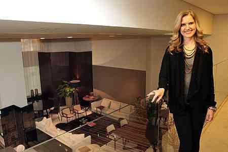 Eduarda Corrêa diz que a decoração desse espaço deve ser analisada individualmente - Eduardo Almeida/RA Studio