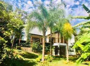 Casa em Condomínio, 4 Quartos, 4 Vagas, 1 Suite em Avenida Cachoeira, Retiro do Chalé, Brumadinho, MG valor de R$ 1.900.000,00 no Lugar Certo