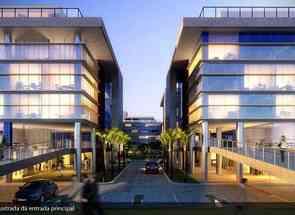 Sala em Sia, Setor Industrial, DF valor de R$ 287.000,00 no Lugar Certo