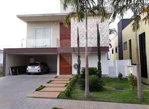 Casa, 4 Quartos, 4 Vagas, 4 Suites em Rua dos Salgueiros, Jardins Valência, Goiânia, GO valor de R$ 1.650.000,00 no Lugar Certo