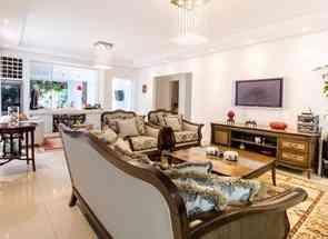 Casa Comercial, 4 Quartos, 4 Vagas, 4 Suites para alugar em São Bento, Belo Horizonte, MG valor de R$ 12.000,00 no Lugar Certo