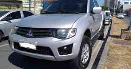 Carros Mitsubishi L200 Novos e Usados Belo Horizonte MG VRUM