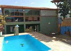 Casa, 3 Quartos, 3 Vagas, 1 Suite em Avenida Casa Branca, Casa Branca, Brumadinho, MG valor de R$ 600.000,00 no Lugar Certo
