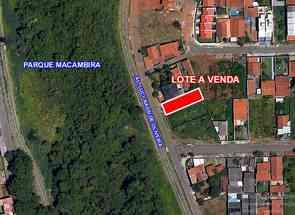 Lote em Alameda Lucy Rassi de Oliveira, Faiçalville, Goiânia, GO valor de R$ 180.000,00 no Lugar Certo