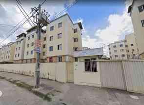 Apartamento, 2 Quartos, 1 Vaga em Av Prefeito Jose Ramos Gomes, Papine (justinópolis), Ribeirao das Neves, MG valor de R$ 72.046,00 no Lugar Certo