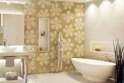Mosaico Tessera Fiori - Reprodução/Biancogress