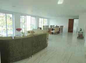 Casa Comercial, 9 Quartos, 6 Vagas, 4 Suites para alugar em Mangabeiras, Belo Horizonte, MG valor de R$ 22.000,00 no Lugar Certo
