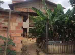 Casa, 5 Quartos em Novo Retiro, Esmeraldas, MG valor de R$ 270.000,00 no Lugar Certo