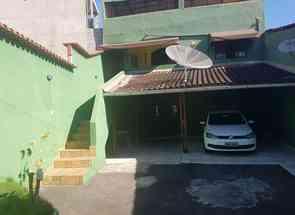 Casa, 4 Quartos, 2 Vagas em Avenida Coronel José Martins de Figueiredo, Tabuazeiro, Vitória, ES valor de R$ 480.000,00 no Lugar Certo
