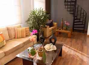 Cobertura, 4 Quartos, 1 Vaga, 2 Suites em Rua Castro Maia, Santa Lúcia, Belo Horizonte, MG valor de R$ 580.000,00 no Lugar Certo