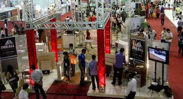 Evento debate a transformação do mercado da construção por meio da tecnologia e inovação