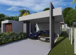 Casa em Condomínio, 3 Quartos, 4 Vagas, 1 Suite em Condominio Estancia da Mata, Lagoa Santa, MG valor de R$ 740.000,00 no Lugar Certo