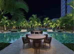 Apartamento, 4 Quartos, 3 Vagas, 4 Suites em Vila da Serra, Nova Lima, MG valor de R$ 2.806.295,00 no Lugar Certo