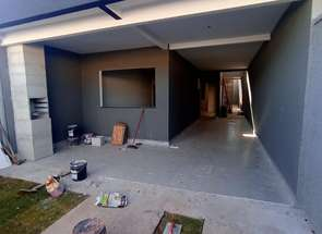 Casa, 3 Quartos, 3 Vagas, 1 Suite em Faiçalville, Goiânia, GO valor de R$ 389.999,00 no Lugar Certo