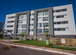 Apartamento, 2 Quartos, 1 Vaga, 1 Suite em Qd 17, Sobradinho, Sobradinho, DF valor de R$ 315.000,00 no Lugar Certo