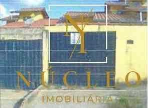 Casa, 2 Quartos em Rua Sao Benedito, Santa Cecília, Esmeraldas, MG valor de R$ 61.516,00 no Lugar Certo