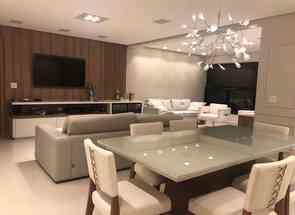 Apartamento, 3 Quartos, 2 Vagas, 3 Suites em Setor Marista, Goiânia, GO valor de R$ 990.000,00 no Lugar Certo
