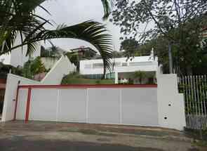 Casa, 4 Quartos, 4 Vagas, 2 Suites em Mangabeiras, Belo Horizonte, MG valor de R$ 2.990.000,00 no Lugar Certo