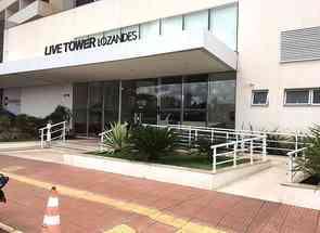 Apartamento, 1 Quarto, 1 Vaga, 1 Suite em Rua Plh 1, Parque Lozandes, Goiânia, GO valor de R$ 175.000,00 no Lugar Certo