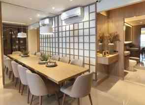 Apartamento, 3 Quartos, 2 Vagas, 3 Suites em T 37, Setor Bueno, Goiânia, GO valor de R$ 449.900,00 no Lugar Certo