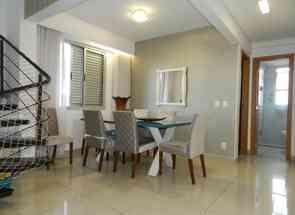 Cobertura, 3 Quartos, 2 Vagas, 1 Suite em Renascença, Belo Horizonte, MG valor de R$ 760.000,00 no Lugar Certo