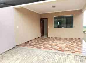 Casa, 3 Quartos, 2 Vagas, 1 Suite em Rua Antônio Buffe, Novo Campinho, Pedro Leopoldo, MG valor de R$ 320.000,00 no Lugar Certo