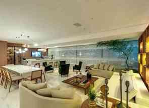 Apartamento, 4 Quartos, 3 Vagas, 4 Suites em Rua T 37, Setor Bueno, Goiânia, GO valor de R$ 1.420.000,00 no Lugar Certo