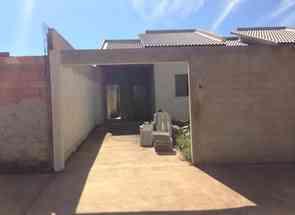 Casa, 3 Quartos, 1 Suite em Setor Aeroporto Sul, Aparecida de Goiânia, GO valor de R$ 145.000,00 no Lugar Certo