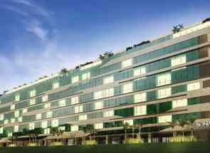 Apartamento, 4 Quartos, 4 Vagas, 4 Suites em Sqsw 301 Bloco F Sudoeste, Sudoeste, Brasília/Plano Piloto, DF valor de R$ 3.087.000,00 no Lugar Certo