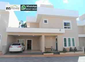 Casa em Condomínio, 3 Quartos, 3 Vagas, 3 Suites em Avenida São Paulo, Vila Brasília, Aparecida de Goiânia, GO valor de R$ 456.000,00 no Lugar Certo