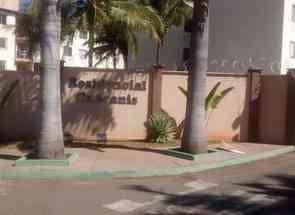 Apartamento, 2 Quartos, 1 Vaga para alugar em Rua Leran, Parque Acalanto, Goiânia, GO valor de R$ 750,00 no Lugar Certo