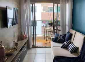Apartamento, 3 Quartos, 1 Vaga, 1 Suite em Rua 37 Sul, Sul, Águas Claras, DF valor de R$ 630.000,00 no Lugar Certo
