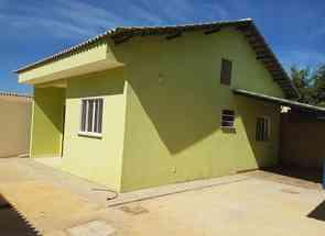 Casa, 2 Quartos, 2 Vagas em Setor Sul, Planaltina de Goiás, GO valor de R$ 80.000,00 no Lugar Certo