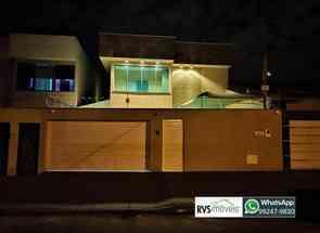 Casa, 3 Quartos, 3 Vagas, 1 Suite em Avenida Delveaux Vieira Prudente, Jardim Monte Serrat, Aparecida de Goiânia, GO valor de R$ 650.000,00 no Lugar Certo