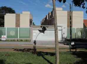 Casa em Condomínio, 3 Quartos, 2 Vagas, 3 Suites em Av. do Cafe Setor Santa Genoveva, Santa Genoveva, Goiânia, GO valor de R$ 450.000,00 no Lugar Certo