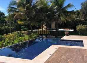 Casa em Condomínio, 5 Quartos, 4 Vagas, 5 Suites em Residencial Aldeia do Vale, Goiânia, GO valor de R$ 4.500.000,00 no Lugar Certo